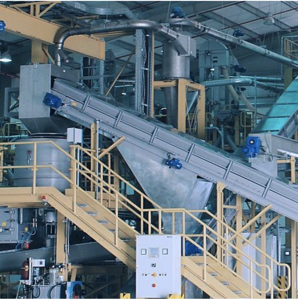 We plan, design, and build machines, complete plant, and turnkey production facilities.